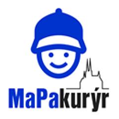 Nový a rychlý způsob doručování našich zásilek po Brně a okolí - MaPakurýr