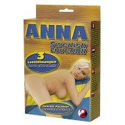 Švédka Anna (klečící panna)