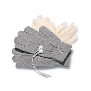 Rukavice Magic Gloves, pro elektrosex