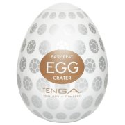 Tenga Egg Crater - masturbátor pro muže