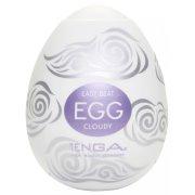 Tenga Egg Cloudy - masturbátor pro muže