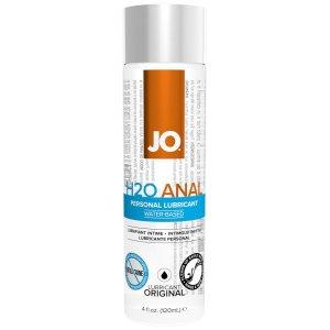 Anální lubrikační gel System JO H2O (vodní)