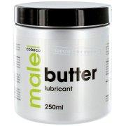 """Anální """"máslový"""" lubrikační gel MALE BUTTER"""