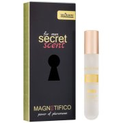 Pánský parfém s feromony MAGNETIFICO Secret Scent, 20 ml