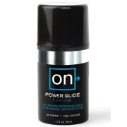 Gel na erekci Sensuva ON Power Glide for Him