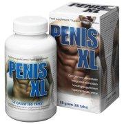 Penis XL (tablety na erekci)