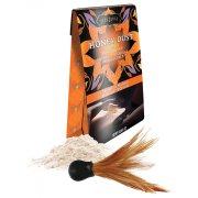 Slíbatelný tělový pudr Honey Dust Tropical Mango - 28 g
