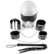 Set BDSM pomůcek Chains of Love Bondage Kit - Fetish Fantasy