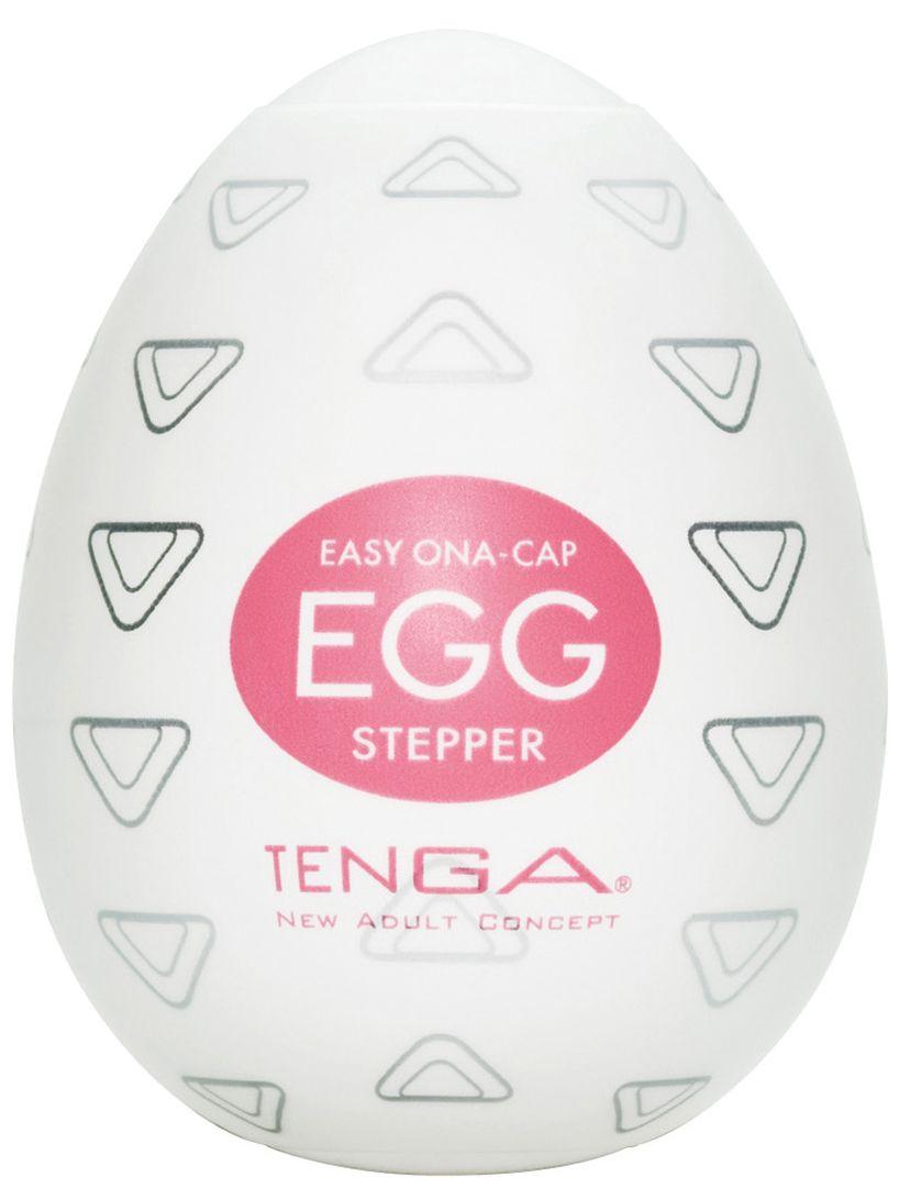 TENGATenga Egg Stepper