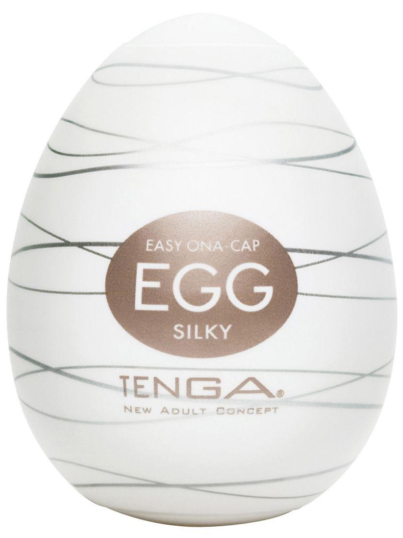 TENGATenga Egg Silky
