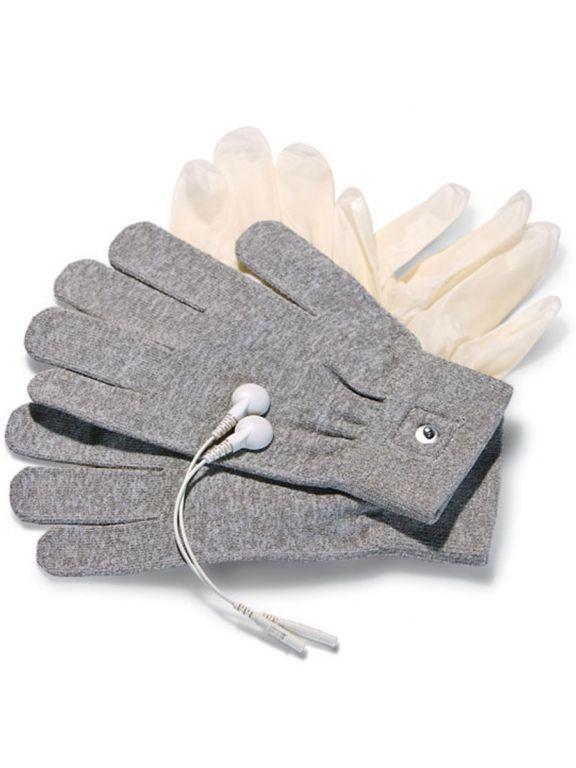 MyStimRukavice Magic Gloves, pro elektrosex
