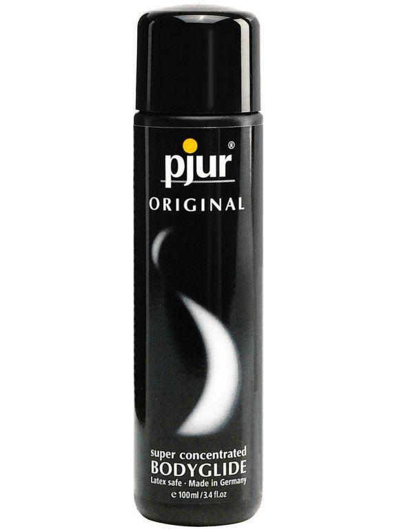 PjurLubrikační a masážní gel Pjur Original, 100 ml