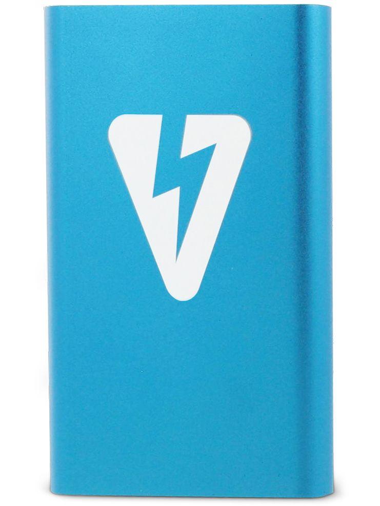 Powerbanka EroVolt PowerBank (modrá)