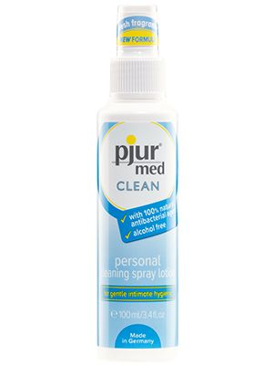 PjurPjur Med - Intimate & Toy Cleaner