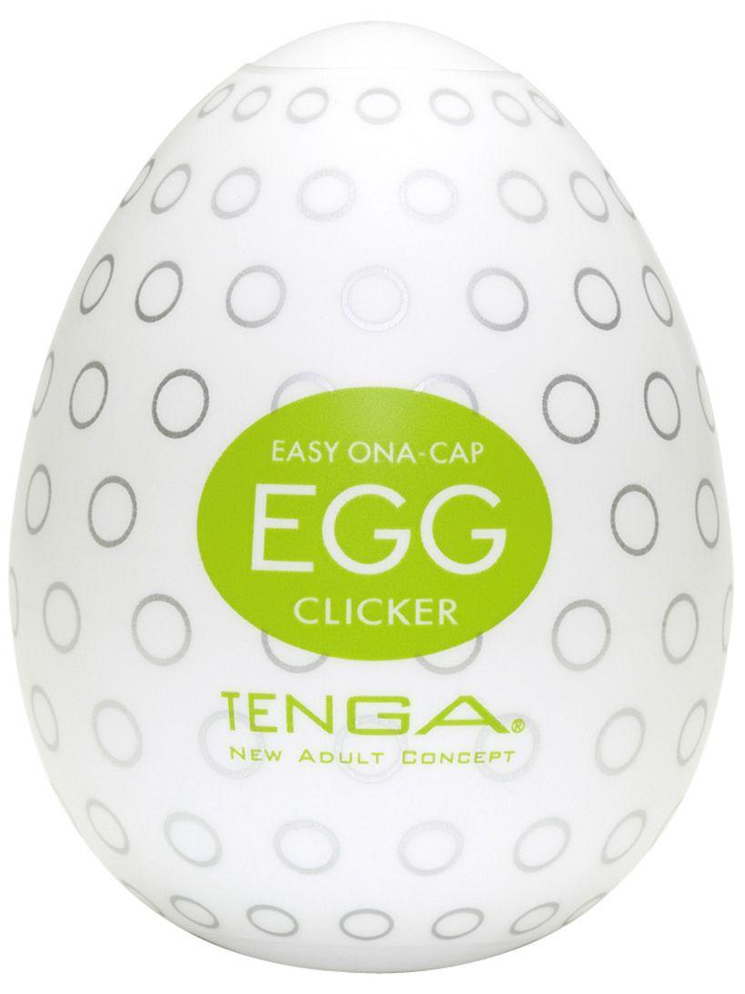 TENGATenga Egg Clicker