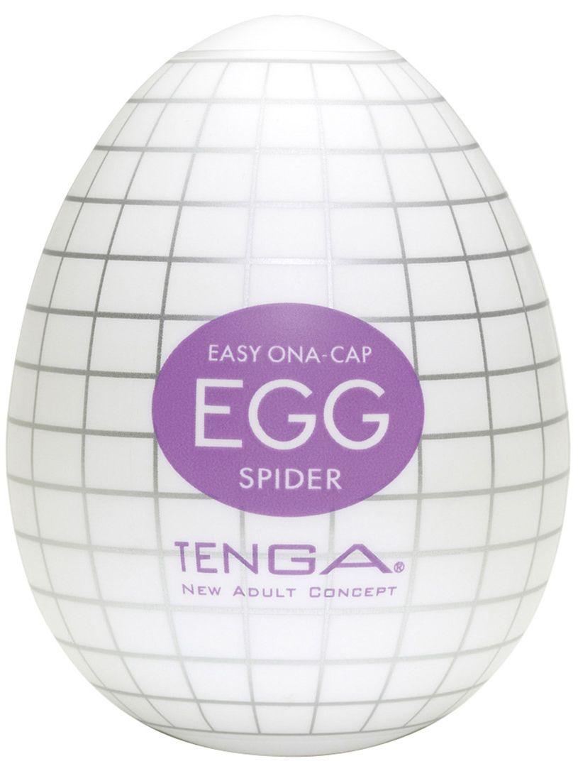 TENGATenga Egg Spider