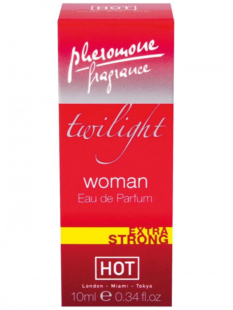HOTTwilight HOT parfém s feromony pro ženy