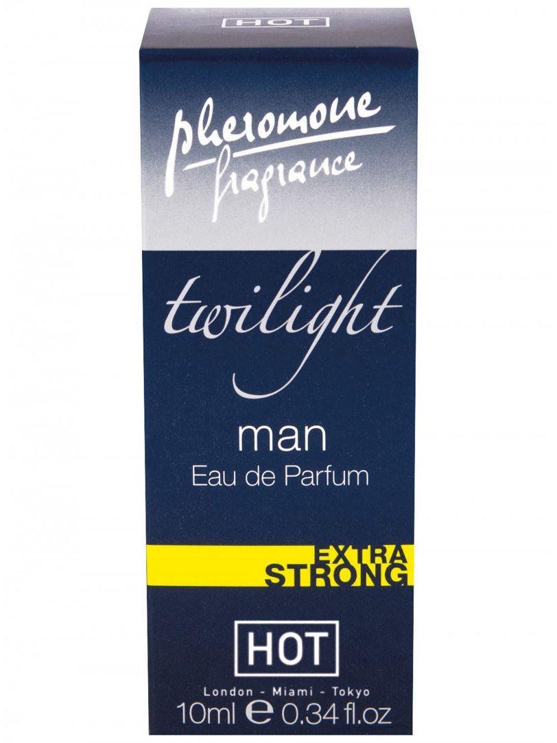 HOTTwilight HOT parfém s feromony pro muže
